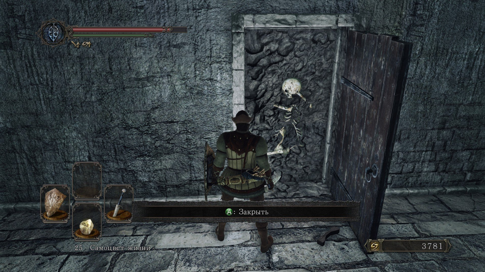 Вопль-прохождение Dark Souls 2 ... часть ??? - Изображение 14