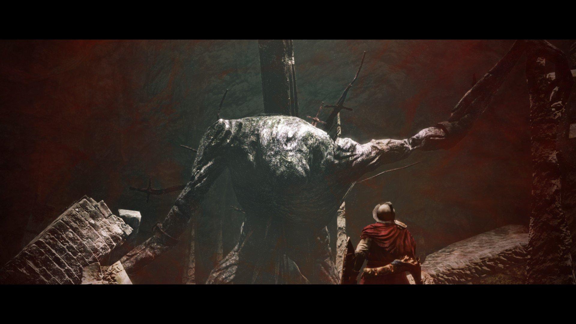 Вопль-прохождение Dark Souls 2 ... часть ??? - Изображение 7