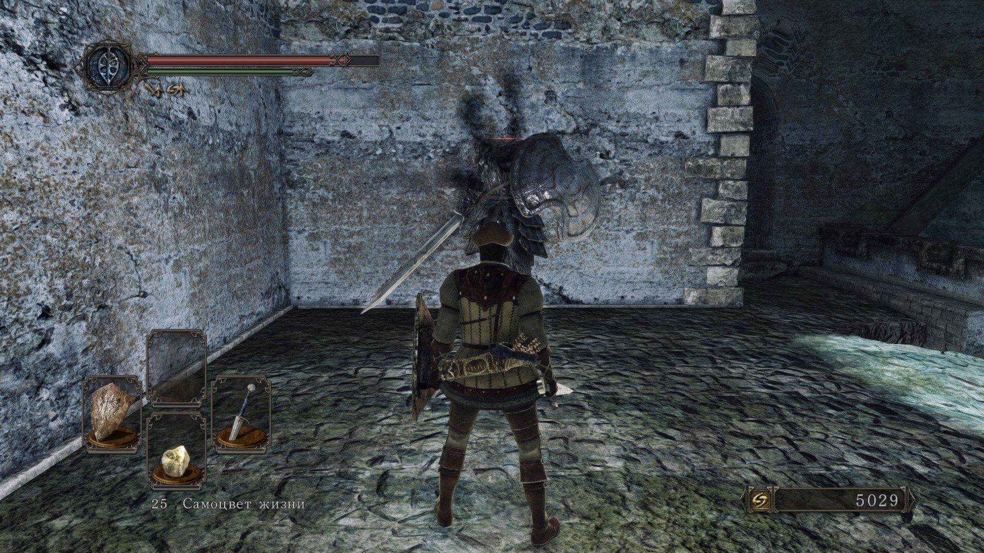 Вопль-прохождение Dark Souls 2 ... часть ??? - Изображение 15