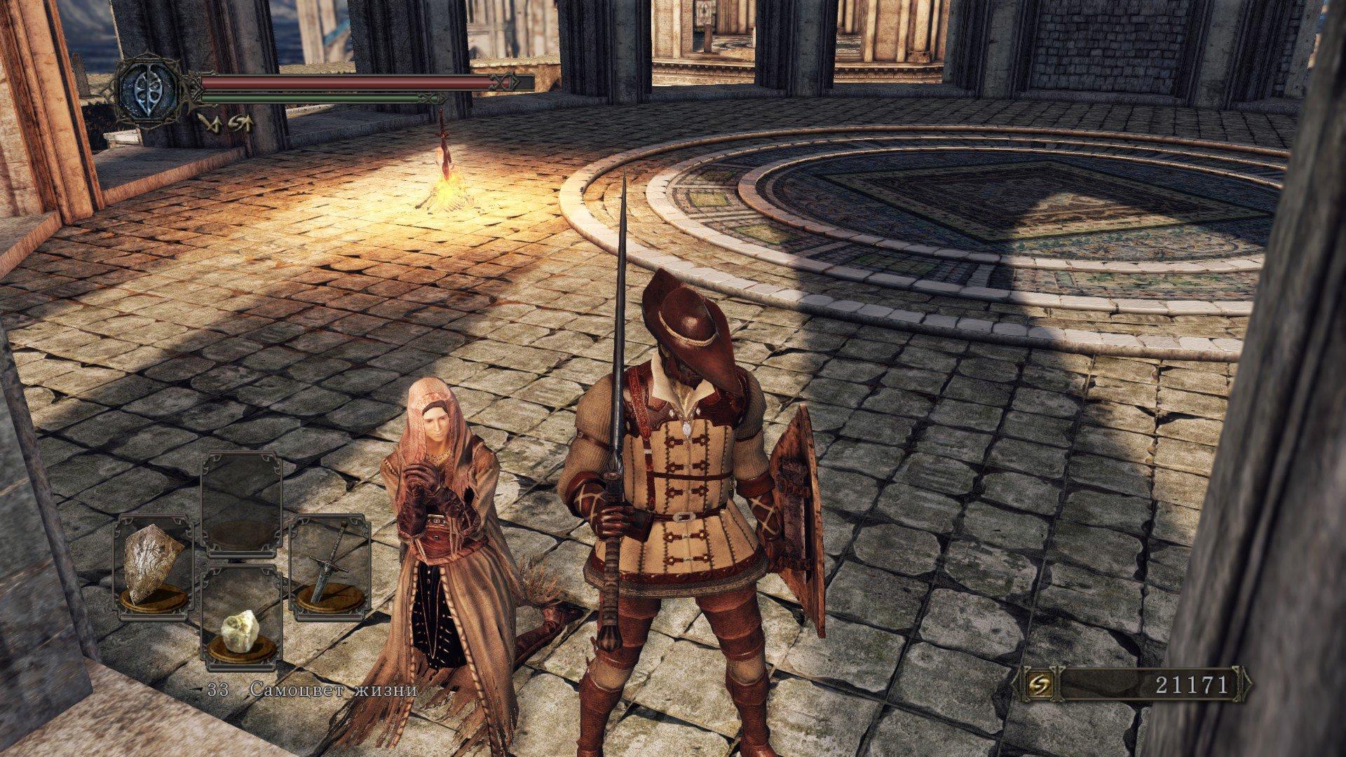 Вопль-прохождение Dark Souls 2 ... часть ??? - Изображение 20