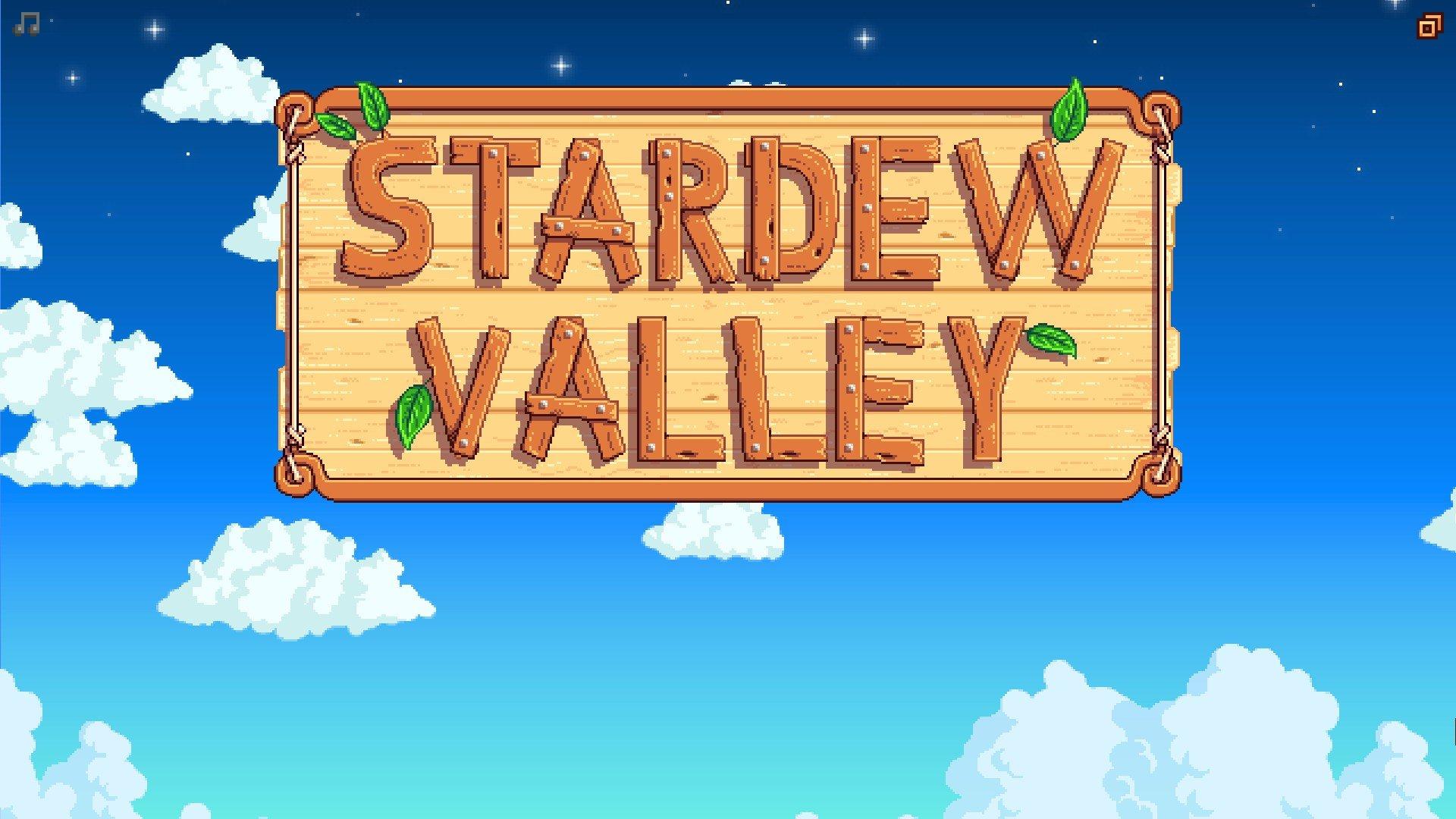 Знакомство с Stardew Valley - Изображение 1