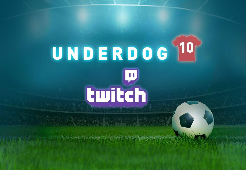 Зрители стримов Twitch станут частью игрового мира UNDERDOG#10 - Изображение 1