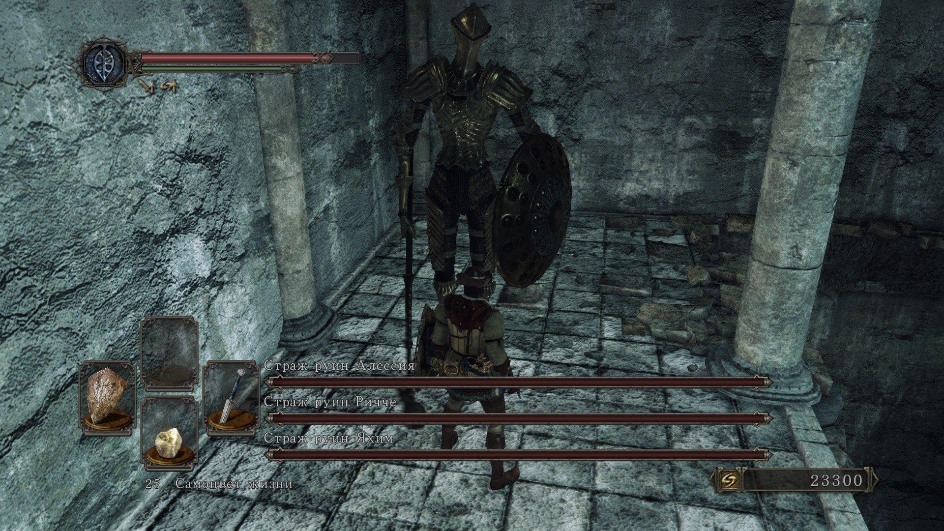 Вопль-прохождение Dark Souls 2 ... часть ??? - Изображение 13