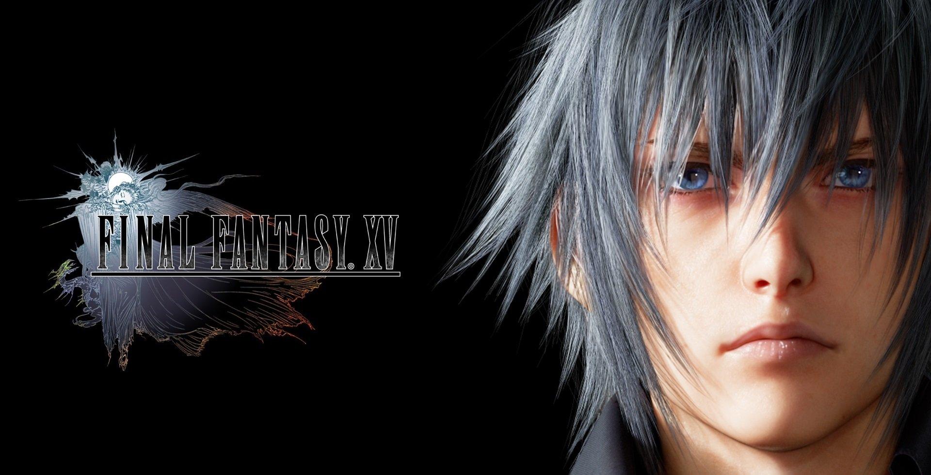 Final Fantasy Versus XIII или же FInal Fantasy XV? - Изображение 1
