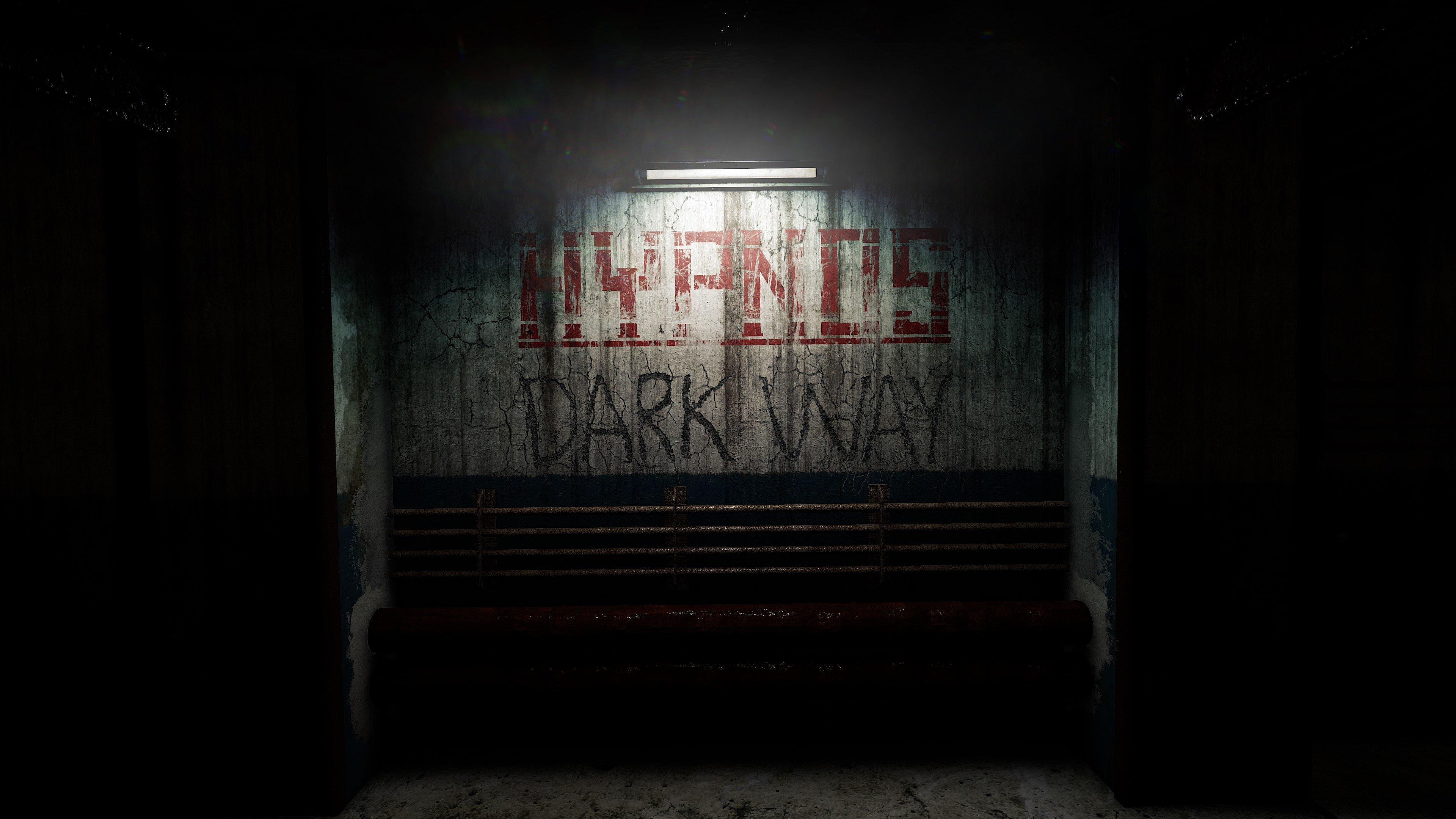 О Hypnos: Dark Way замолвите слово! (версия разработчика) - Изображение 1