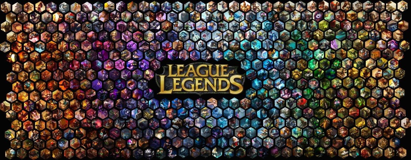 Поиграем в League of Legends - Изображение 1