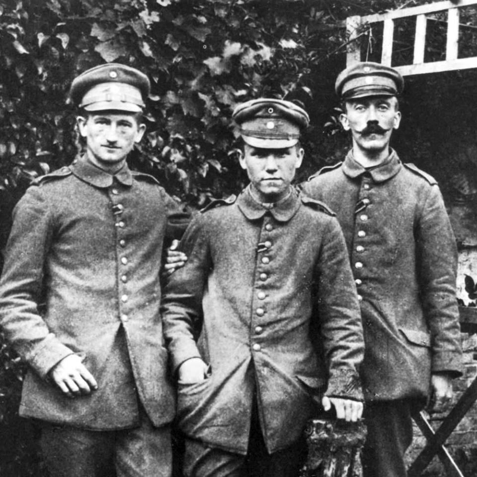 Сталин VS Гитлер. - Изображение 49