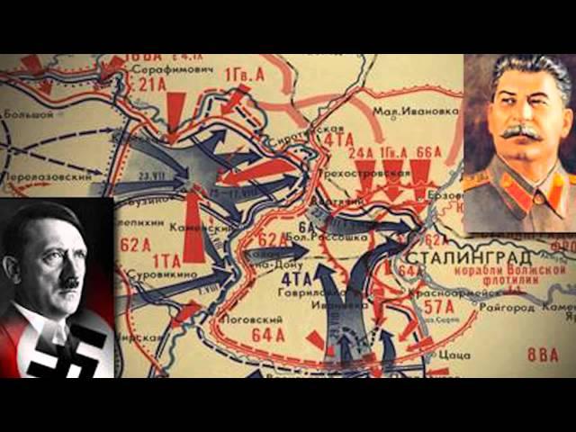 Сталин VS Гитлер. - Изображение 29