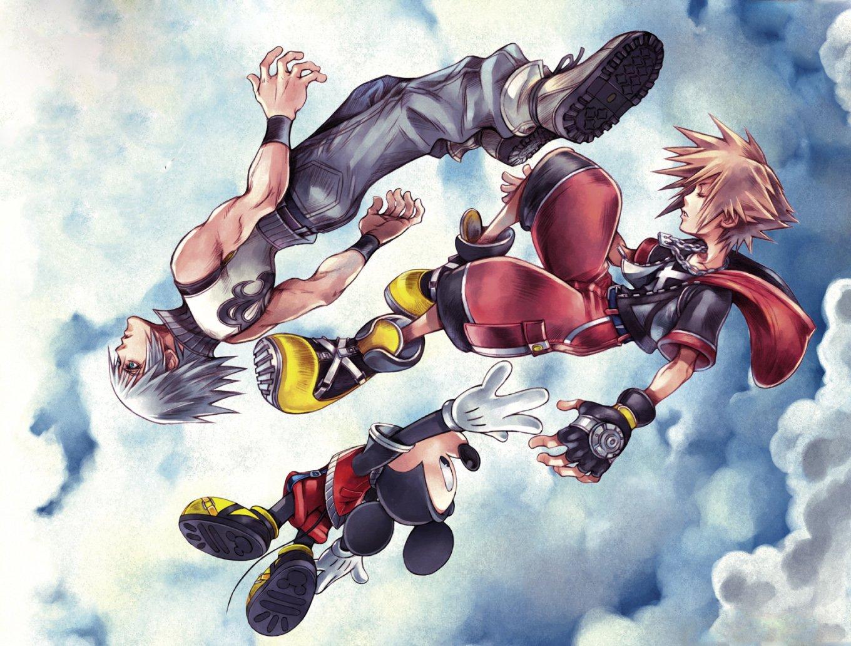 Ретроспектива серии Kingdom Hearts, часть 4-ая (финал) - Изображение 22