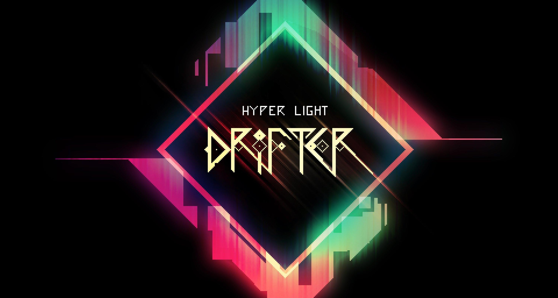 Поговорим о Hyper Light Drifter. - Изображение 1