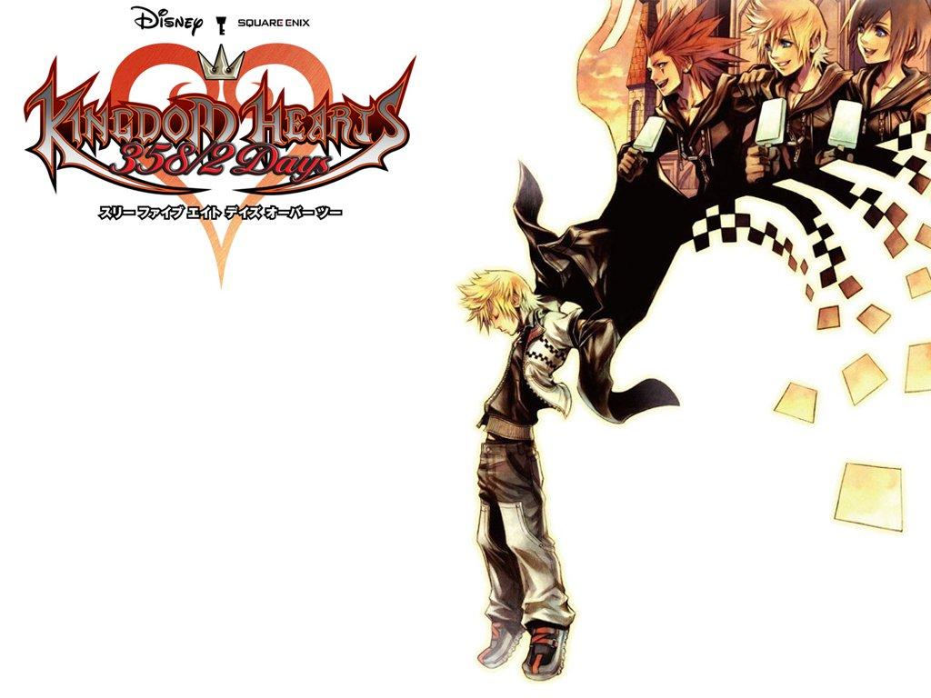 Ретроспектива серии Kingdom Hearts, часть 4-ая (финал) - Изображение 2