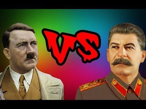 Сталин VS Гитлер. - Изображение 14