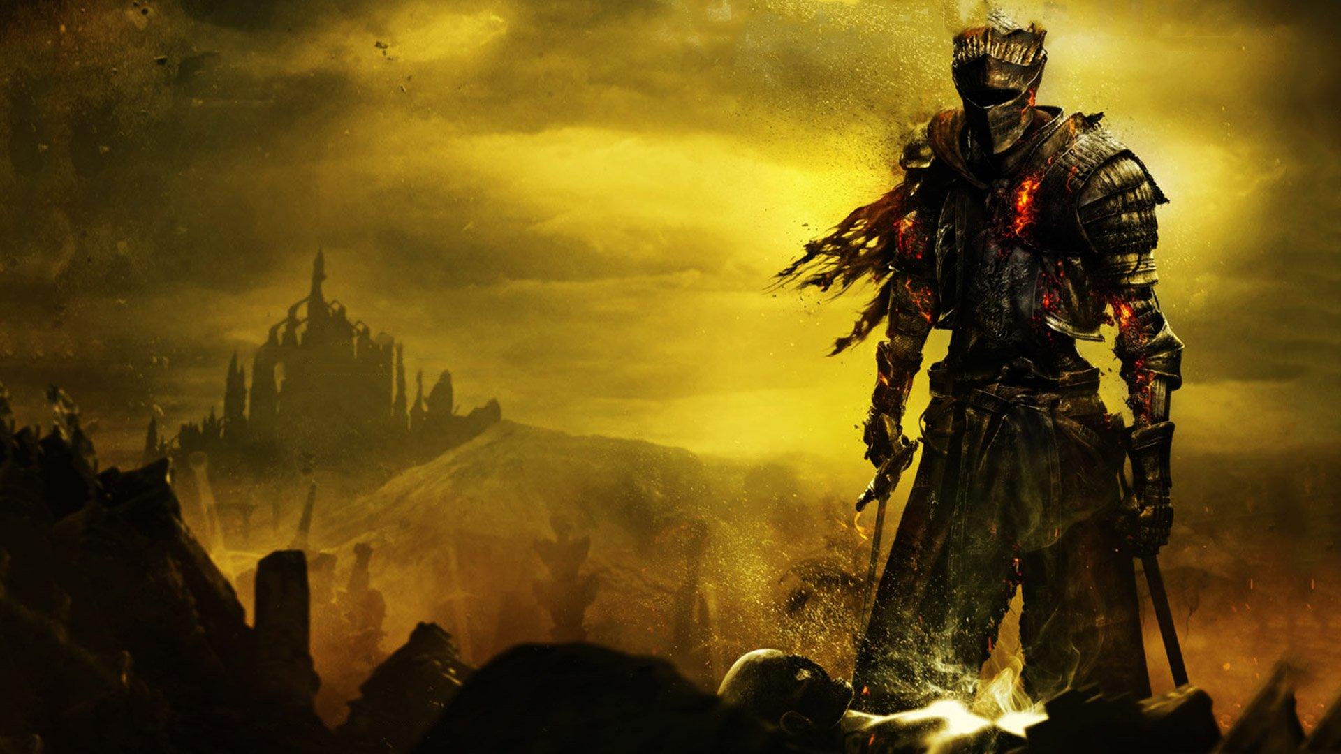 Dark Souls 3: обсуждение игры (spoiler alert) - Изображение 1