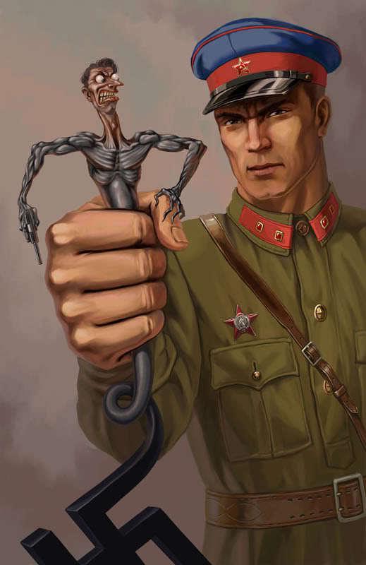 10 мифов о II мировой войне. Опасных и не очень - Изображение 2