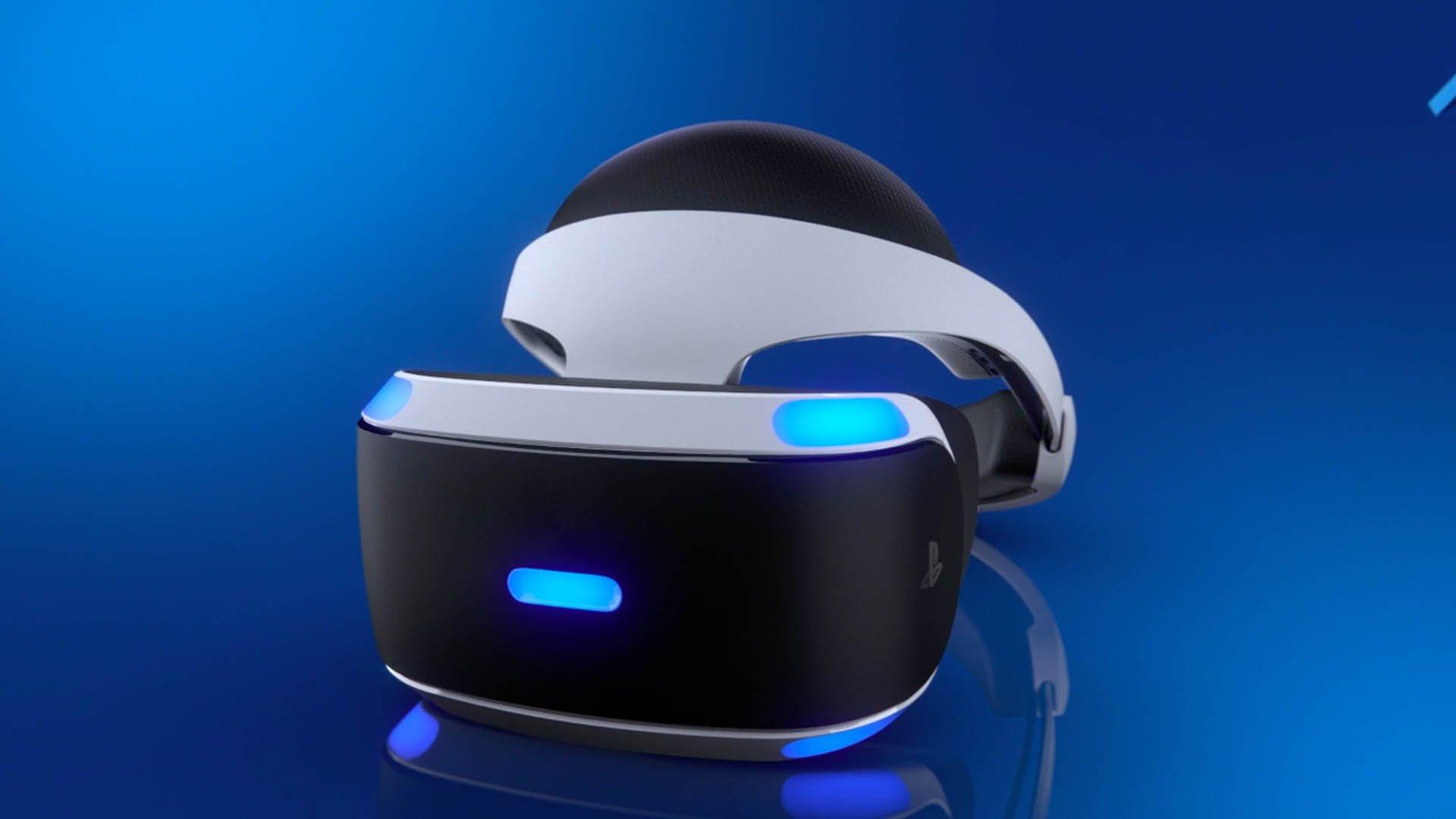 VR, а именно Playstation. - Изображение 2