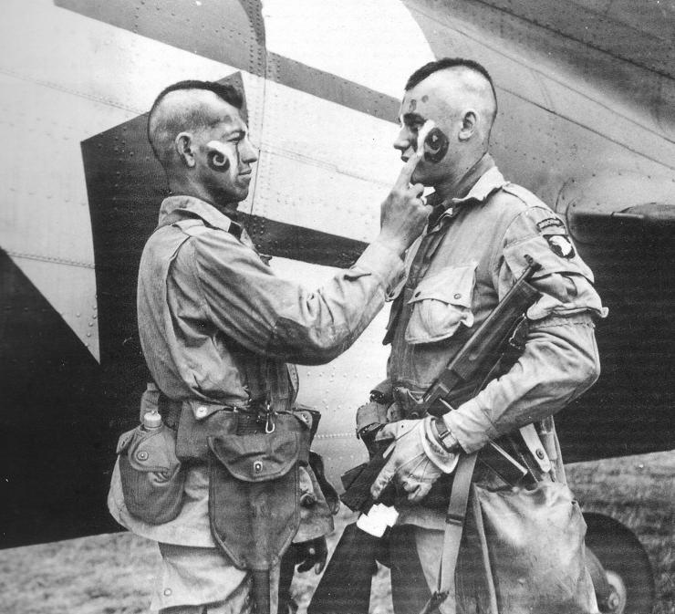 10 мифов о II мировой войне. Опасных и не очень - Изображение 44
