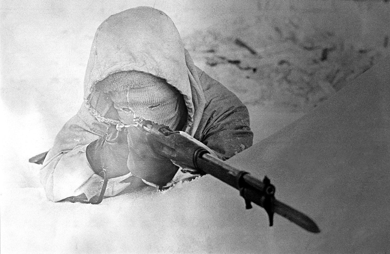 10 мифов о II мировой войне. Опасных и не очень - Изображение 29