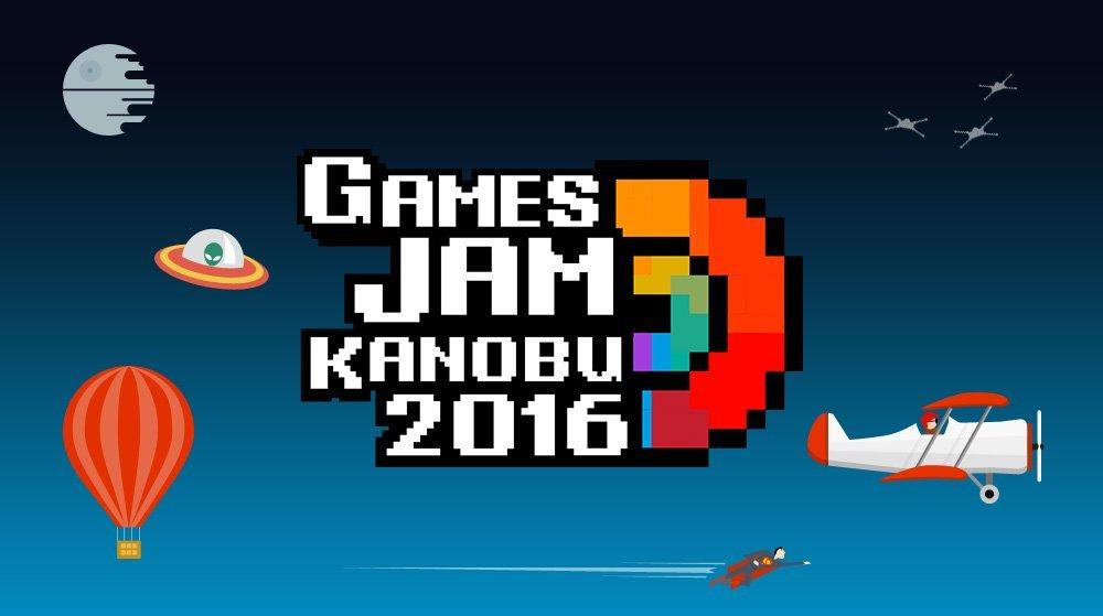 Победители GamesJamKanobu 2016 - Изображение 1
