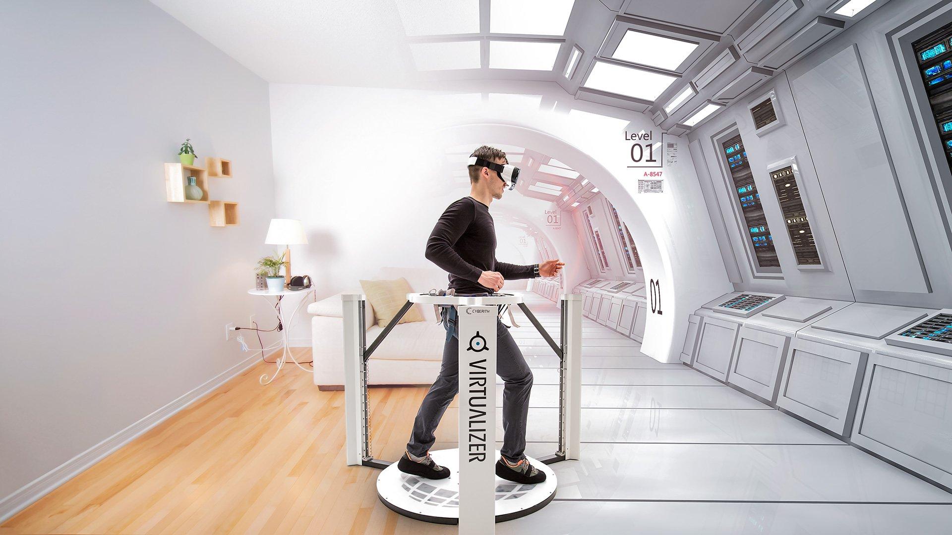 VR, а именно Playstation. - Изображение 1