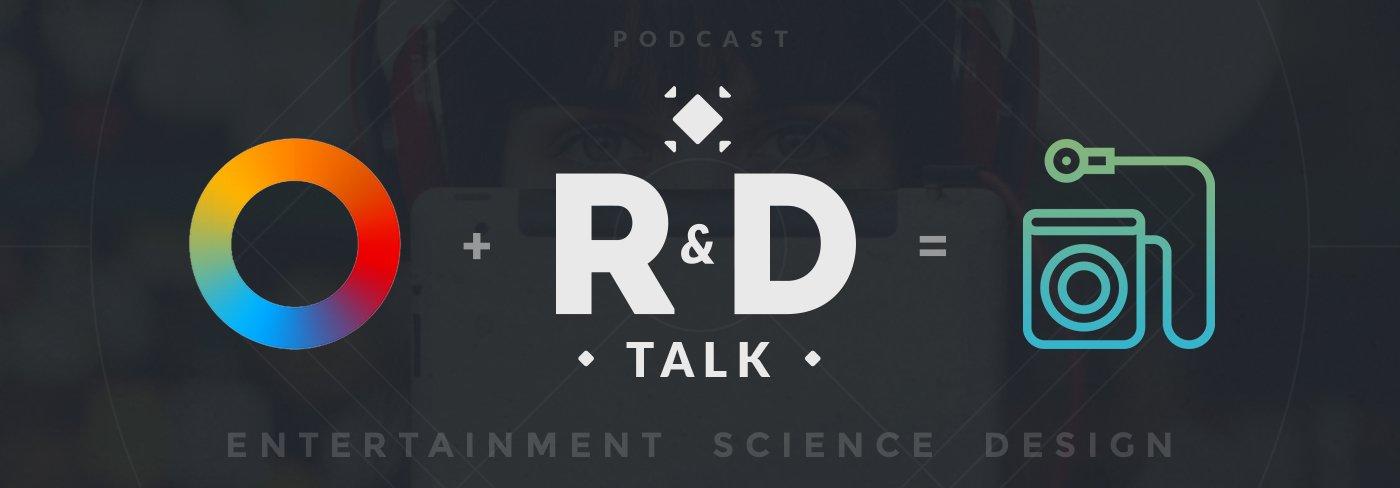 Подкаст R&D Talk #18 — Подкастинг - Изображение 1