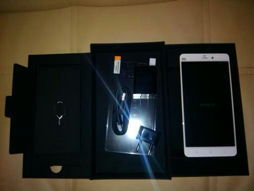 Анбоксинг долгожданного смартфона Xiaomi Mi Note Pro - Изображение 6