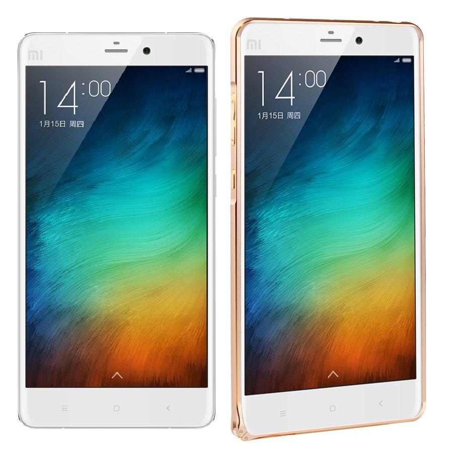 Анбоксинг долгожданного смартфона Xiaomi Mi Note Pro - Изображение 1