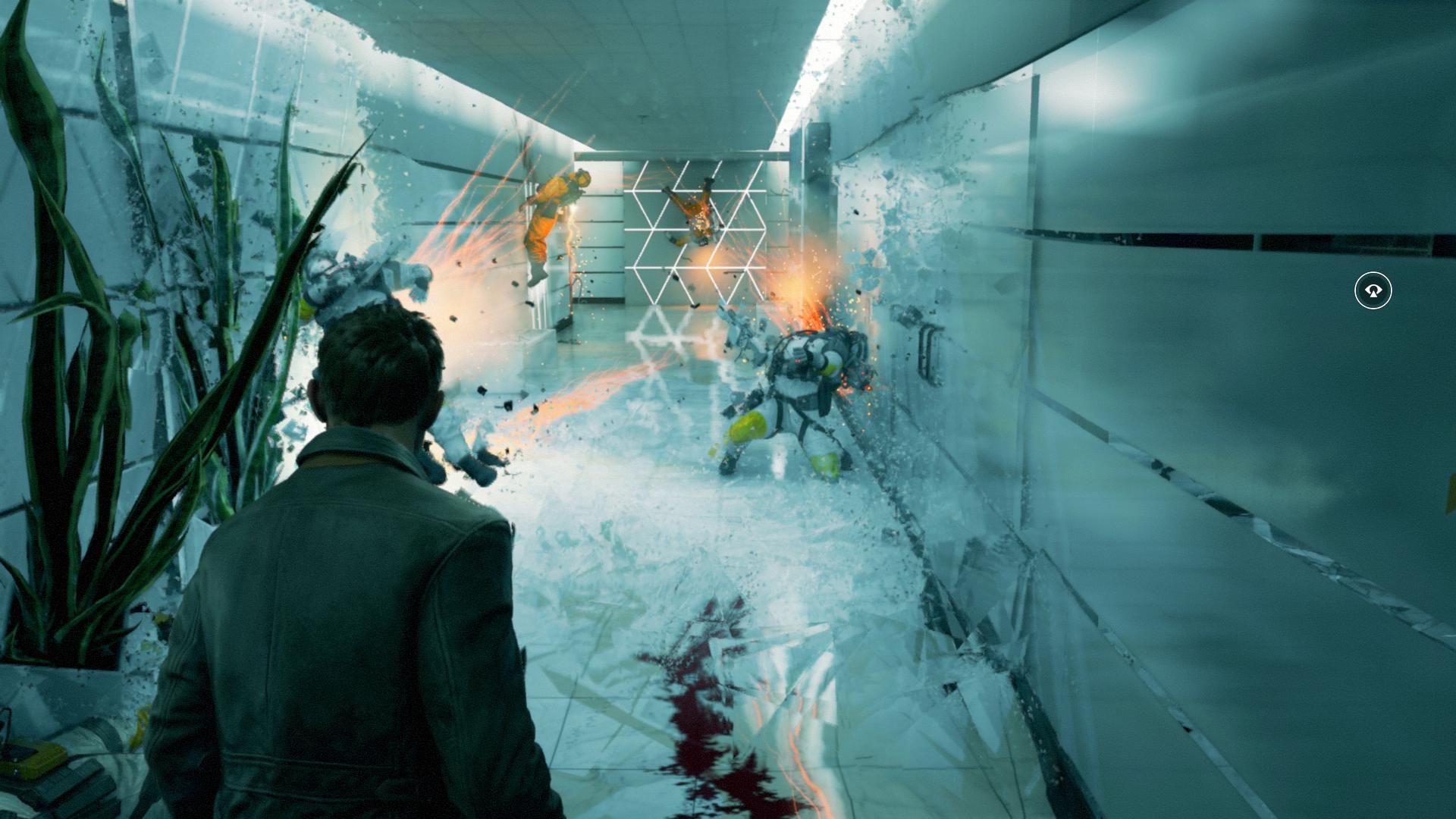Вопль-прохождение Quantum Break ... ФИНАЛ!!! - Изображение 19