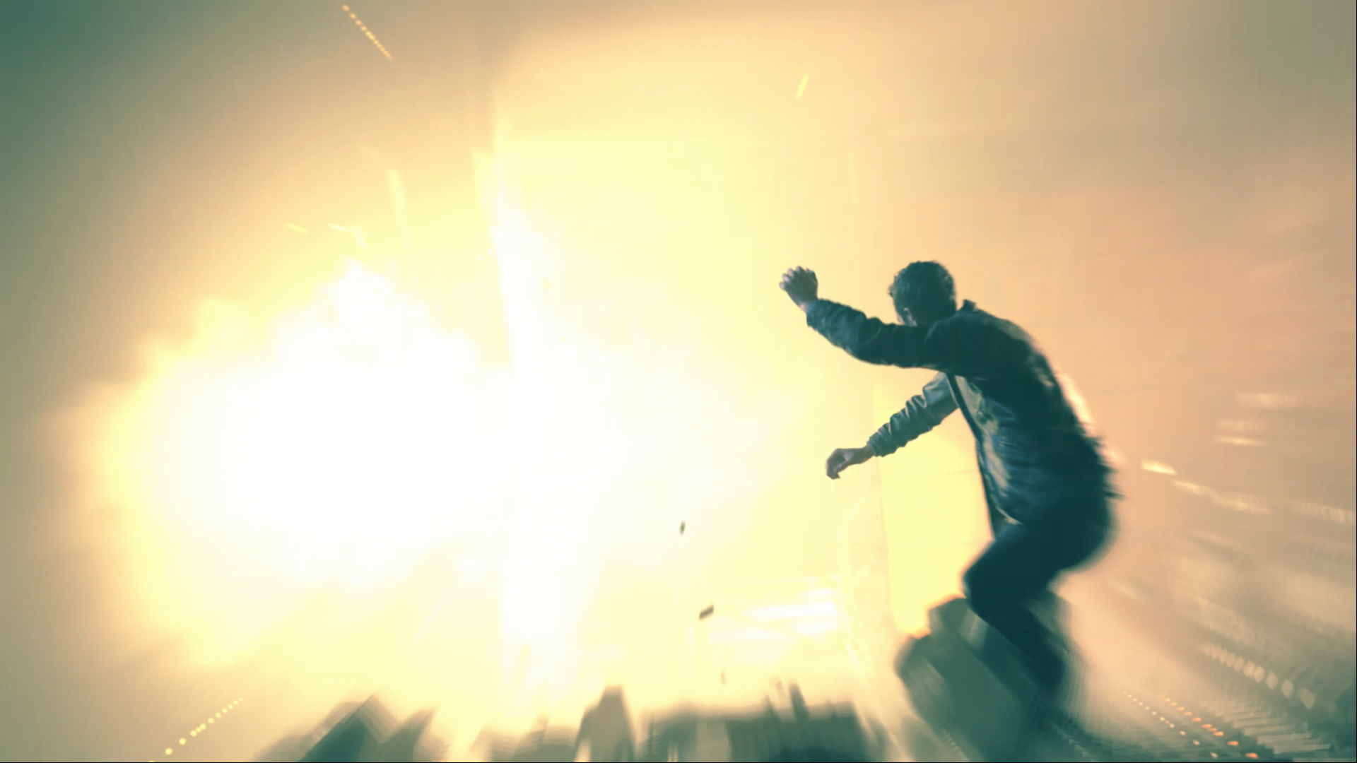Вопль-прохождение Quantum Break ... ФИНАЛ!!! - Изображение 20