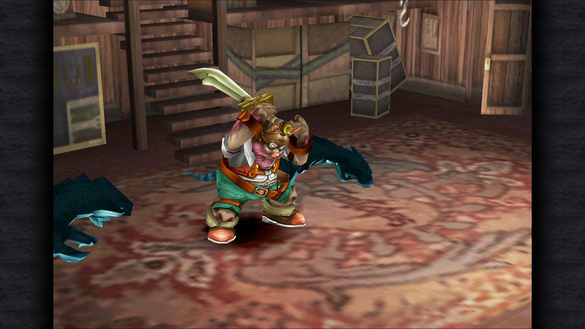 [Порт репорт] Final Fantasy IX - Изображение 2