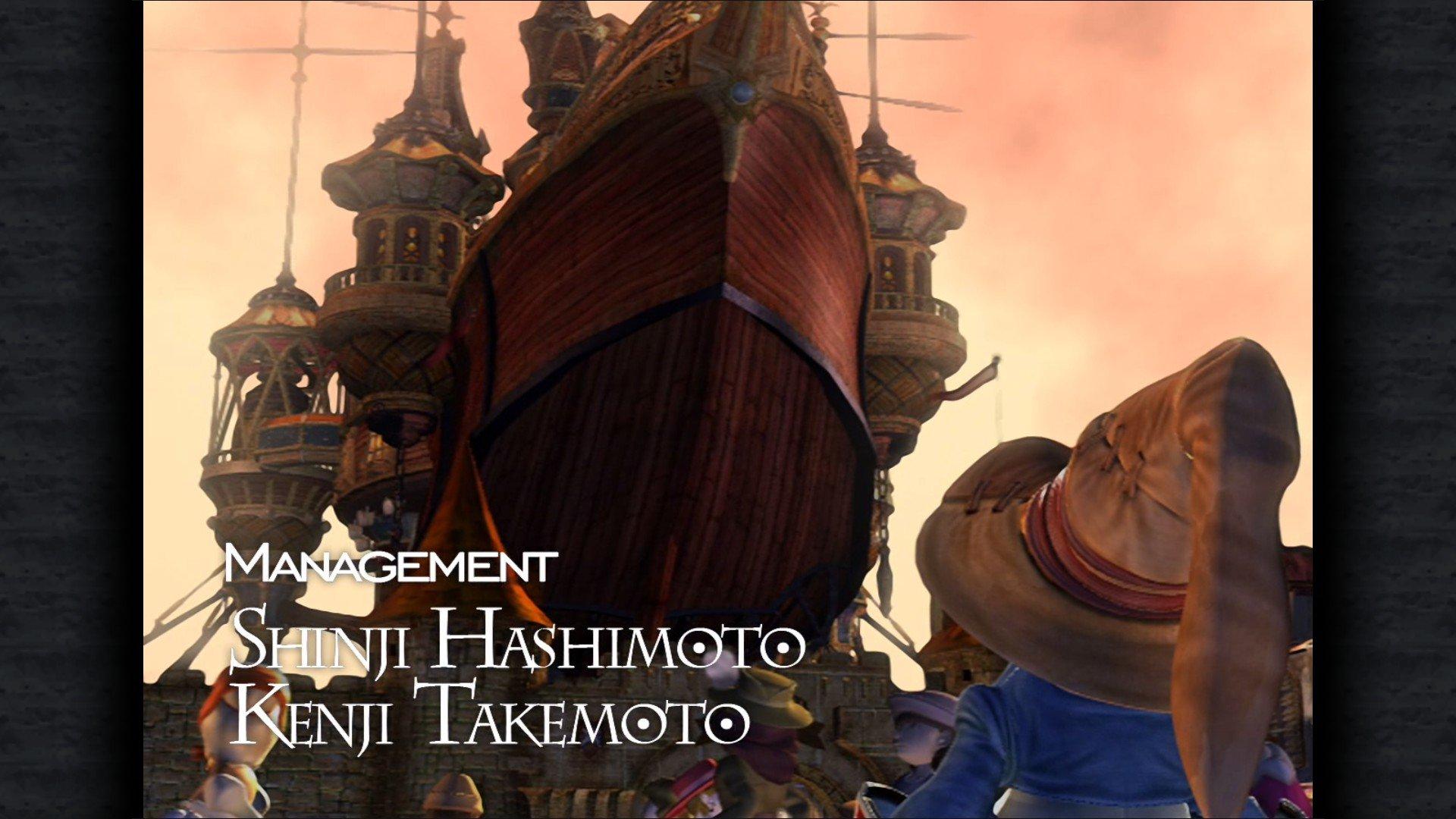 [Порт репорт] Final Fantasy IX - Изображение 1