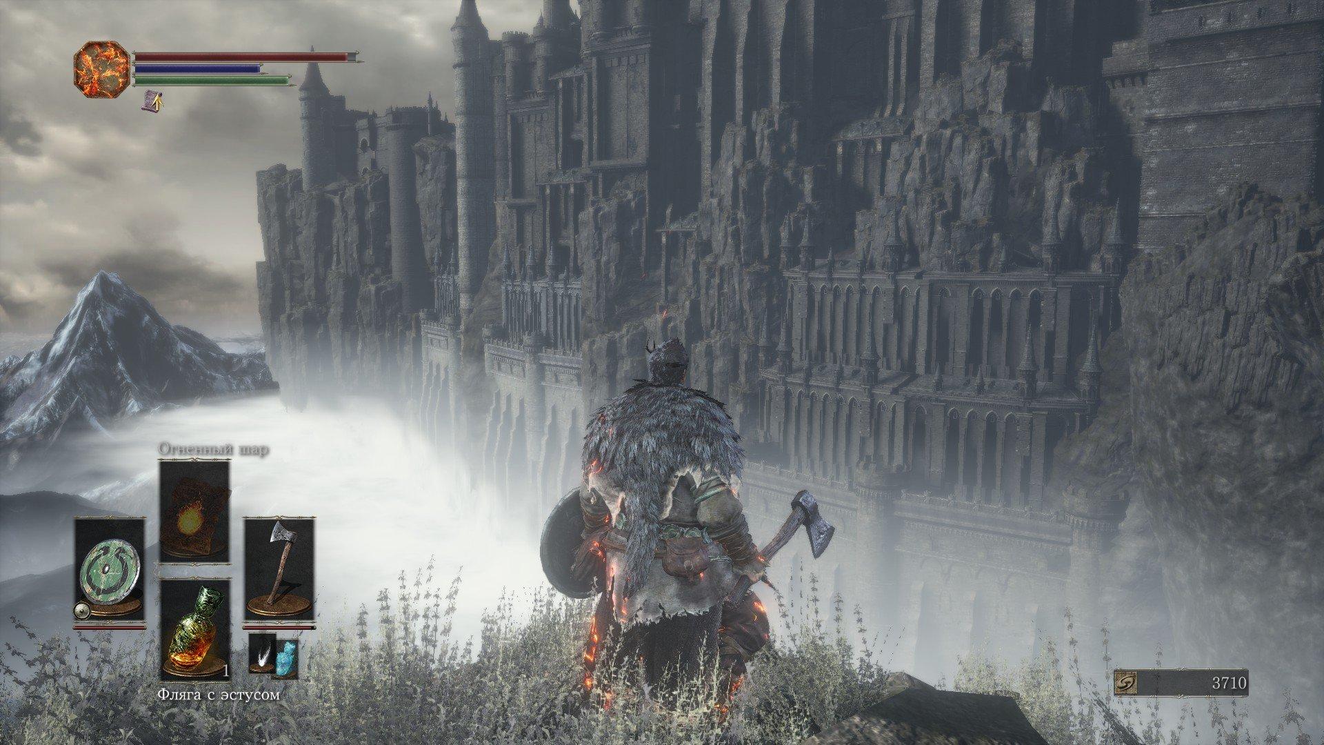 Обзор Dark Souls 3 - Изображение 1