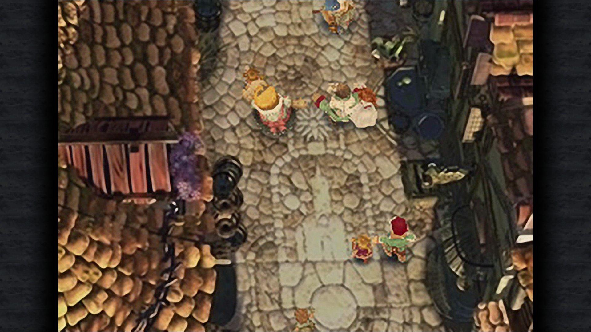[Порт репорт] Final Fantasy IX - Изображение 3