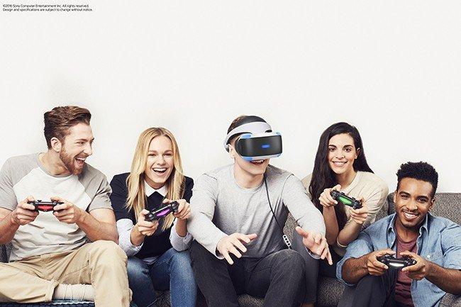 Sony рассказала, как будет продвигать PlayStation VR - Изображение 3