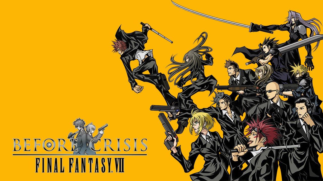 Компиляция Final Fantasy VII - Изображение 2
