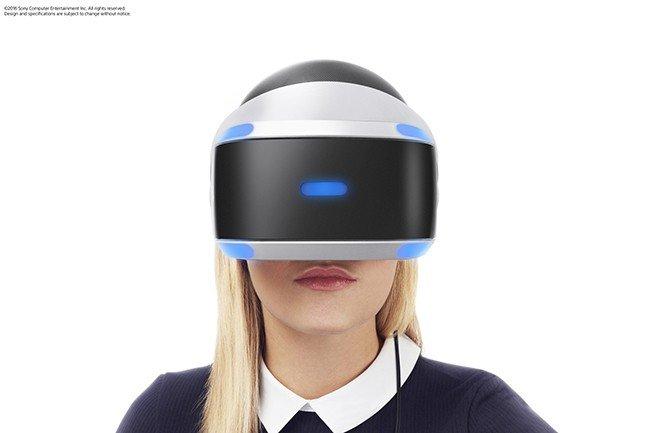 Sony рассказала, как будет продвигать PlayStation VR - Изображение 2
