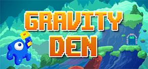 Запуск Gravity Den на Steam - Изображение 1