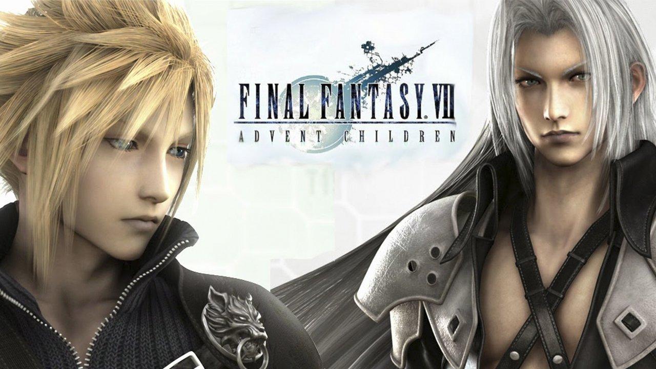 Компиляция Final Fantasy VII - Изображение 6