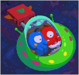 Запуск Gravity Den на Steam. - Изображение 2
