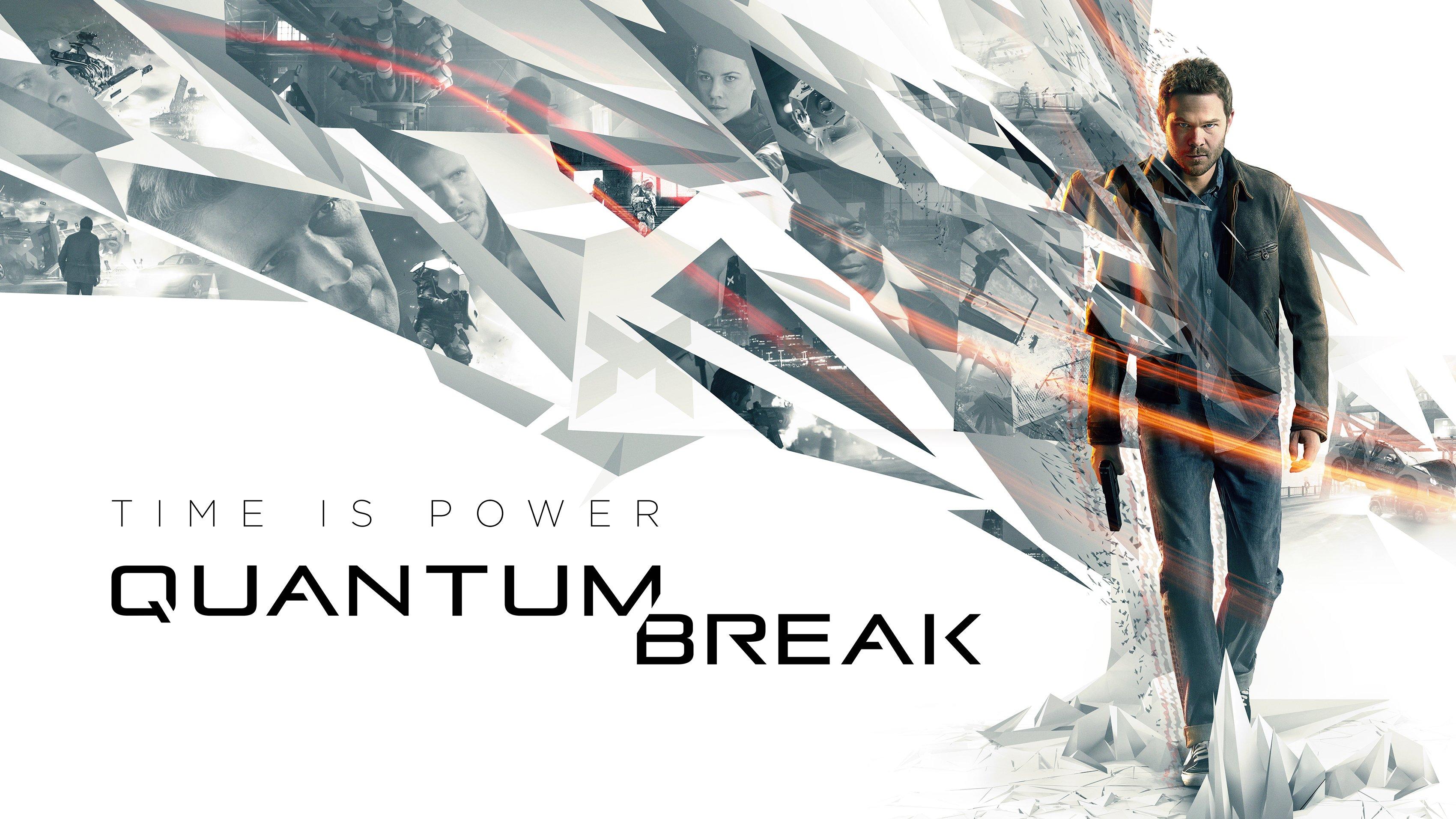 Quantum Break или время, как яйцо.... - Изображение 1