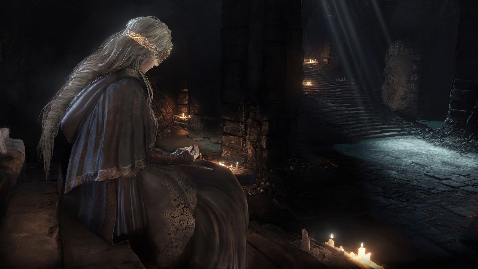 Пепел во тьме - Обзор Dark Souls 3 - Изображение 5