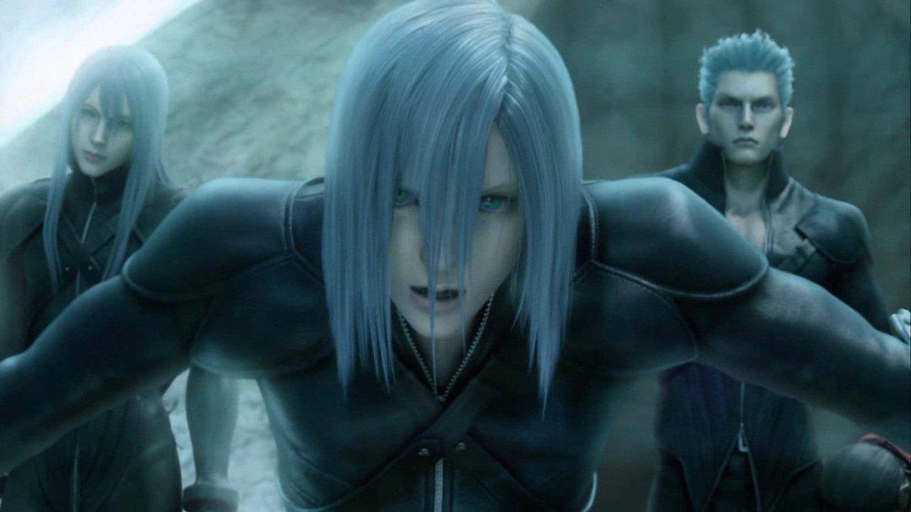 Компиляция Final Fantasy VII - Изображение 8