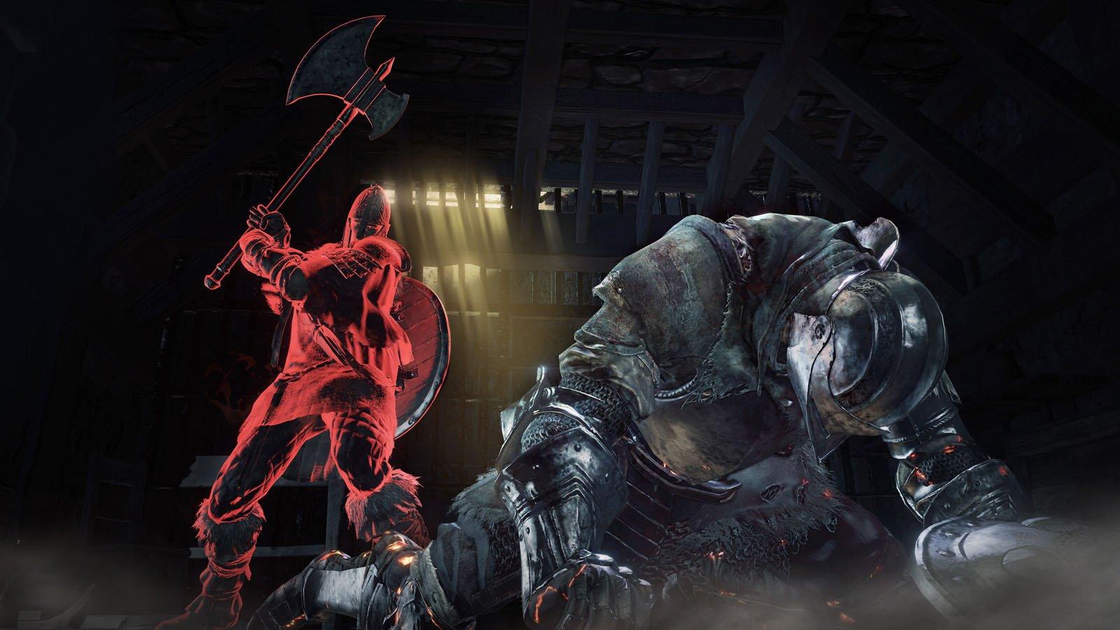 Пепел во тьме - Обзор Dark Souls 3 - Изображение 8