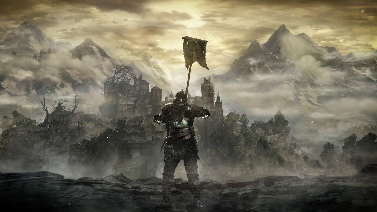 Пепел во тьме - Обзор Dark Souls 3 - Изображение 2
