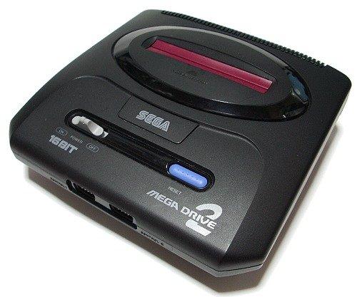 Чуть чуть о Sega  - Изображение 1