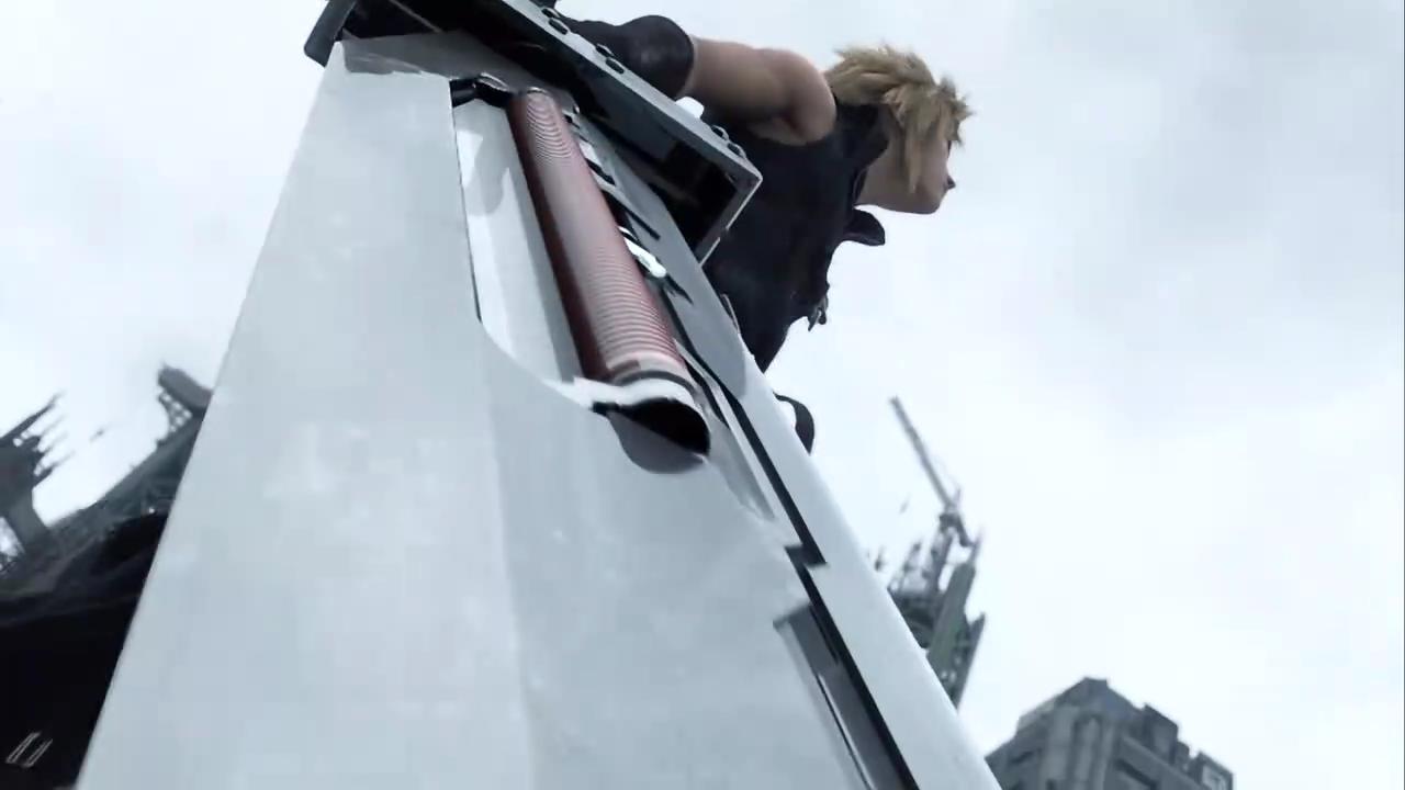Компиляция Final Fantasy VII - Изображение 7