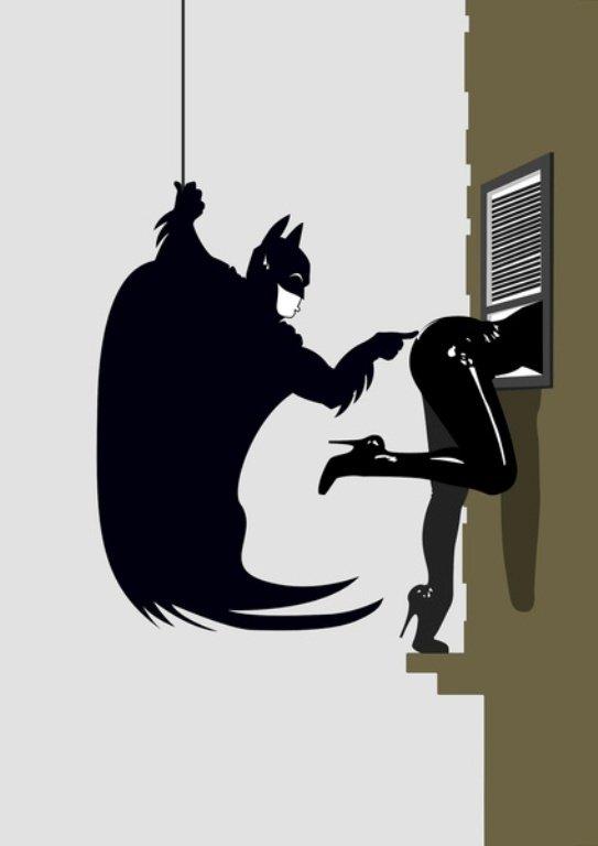 """""""Бэтман: Суд Сов"""". Возвращение детектива - Изображение 26"""