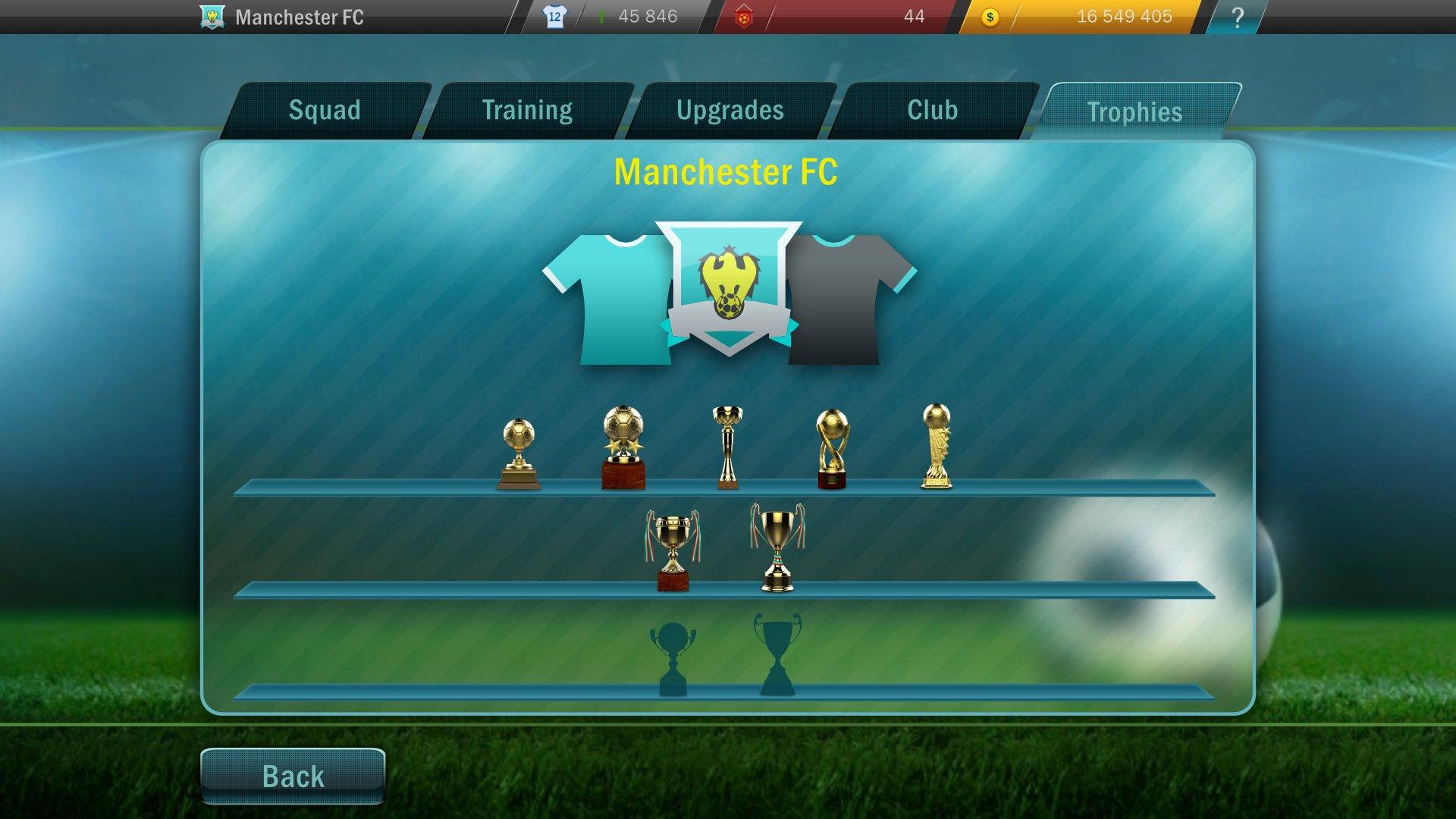 Как нагнуть Баварию и Манчестер в UNDERDOG#10 (Football Tactics) - Изображение 2