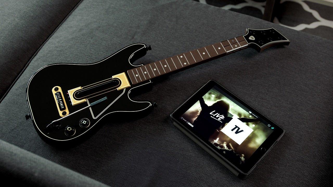 Guitar Hero Live вышла на iOS! - Изображение 1
