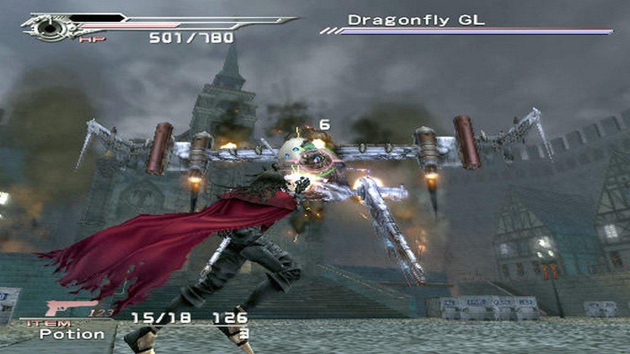 Компиляция Final Fantasy VII - Изображение 10