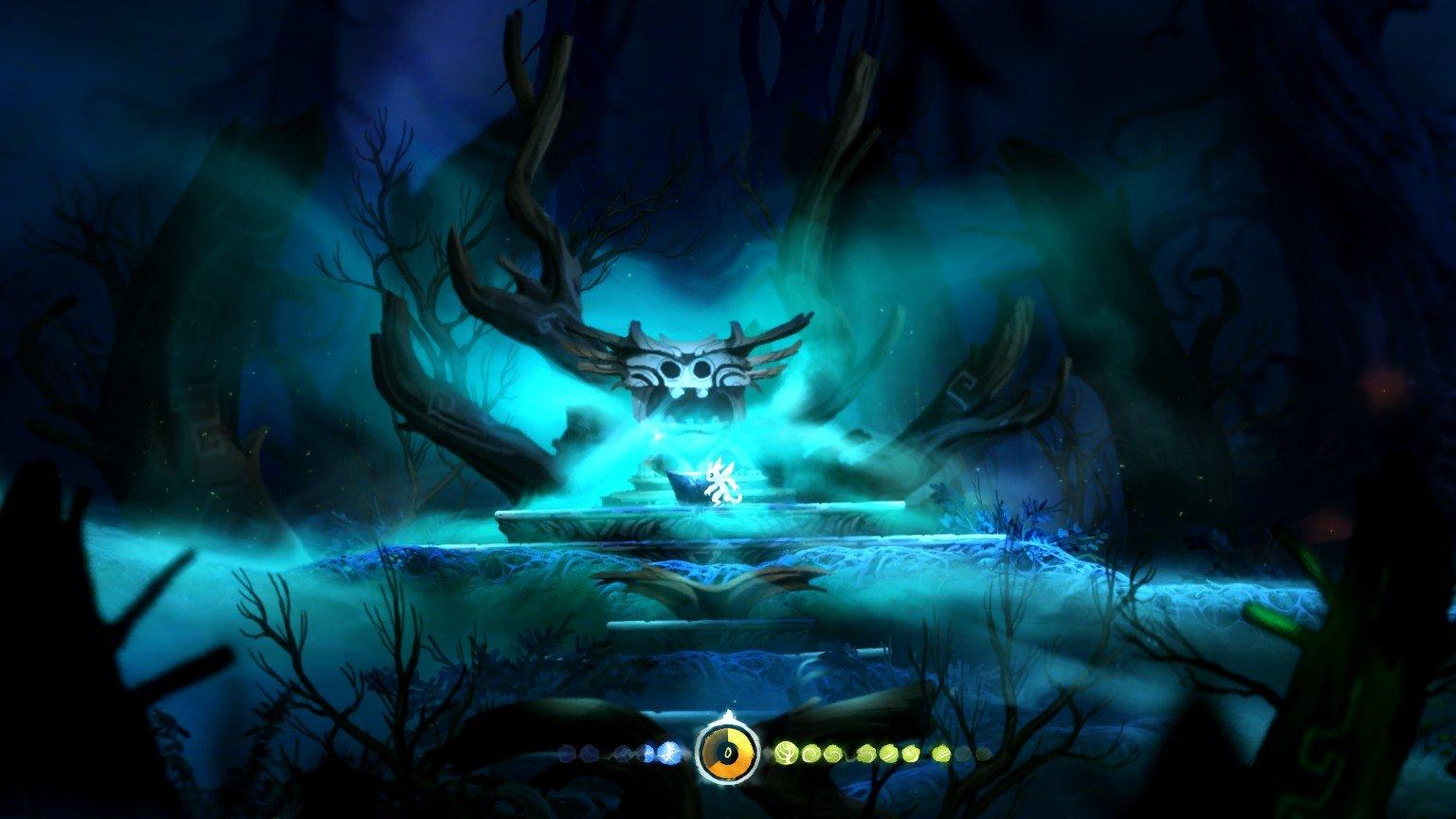 Вопль-прохождение Ori and the Blind Forest ... и тут получилось дофига скриншотов... - Изображение 16